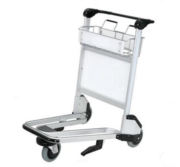airport trolley cart